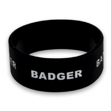 Badger Silicone Wristband